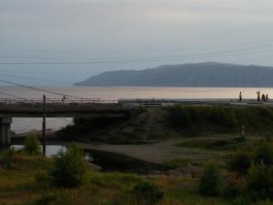 Гостевой дом Берег Байкала - фото 15