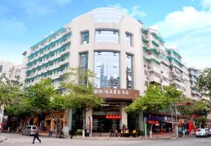 Easy Inn Hexiang Business
