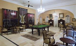 Alsisar Mahal- Heritage Hotel, Hotel  Alsīsar - big - 17
