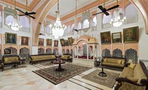 Alsisar Mahal- Heritage Hotel, Hotel  Alsīsar - big - 20