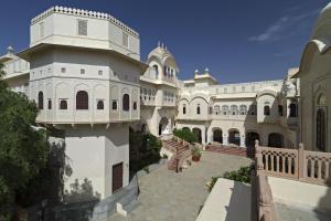Alsisar Mahal- Heritage Hotel, Hotel  Alsīsar - big - 52