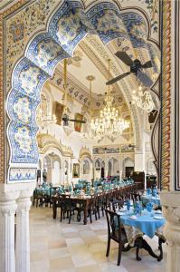 Alsisar Mahal- Heritage Hotel, Hotel  Alsīsar - big - 55