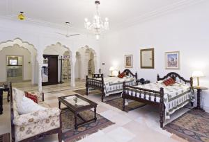 Alsisar Mahal- Heritage Hotel, Hotel  Alsīsar - big - 9