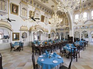 Alsisar Mahal- Heritage Hotel, Hotel  Alsīsar - big - 18