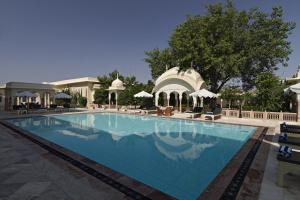 Alsisar Mahal- Heritage Hotel, Hotel  Alsīsar - big - 60