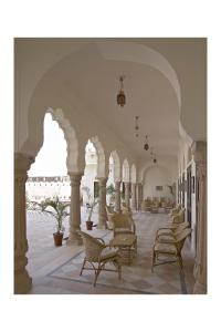 Alsisar Mahal- Heritage Hotel, Hotel  Alsīsar - big - 61