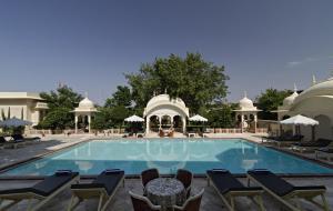 Alsisar Mahal- Heritage Hotel, Hotel  Alsīsar - big - 15