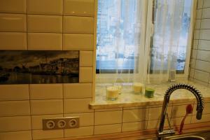 Апартаменты На Комсомольской 7 - фото 17