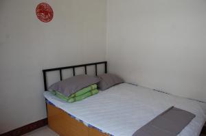 A'erding Wenzhao Youth Hostel, Hostely  Baotou - big - 8