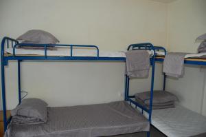 A'erding Wenzhao Youth Hostel, Hostely  Baotou - big - 4