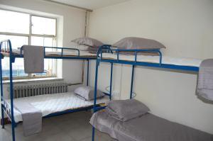 A'erding Wenzhao Youth Hostel, Hostely  Baotou - big - 2