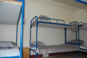 A'erding Wenzhao Youth Hostel, Hostely  Baotou - big - 13