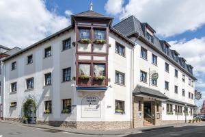 ブリュールズ ホテル トラップ スペリオール (Brühl's Hotel Trapp - Superior)
