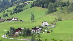Bauernhof Burglehen
