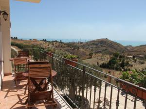 B&B A Robba de Pupi, Bed and Breakfasts  Agrigento - big - 38