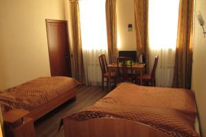 Mini-hotel Allan