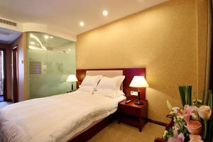 Easy Inn Lianyue, Отели  Сямынь - big - 5