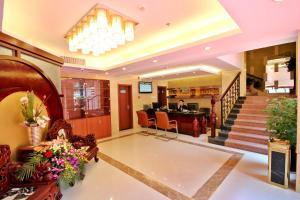 Easy Inn Lianyue, Отели  Сямынь - big - 7