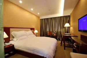 Easy Inn Lianyue, Отели  Сямынь - big - 4