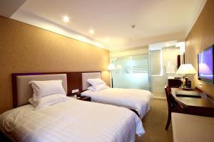 Easy Inn Lianyue, Отели  Сямынь - big - 3