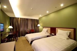 Easy Inn Lianyue, Отели  Сямынь - big - 2