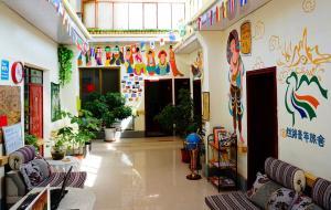 Dunhuang Silkroad Hostel