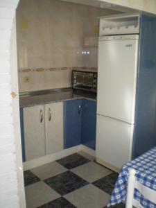 Apartamento Mare, Apartmány  El Puerto de Santa María - big - 12