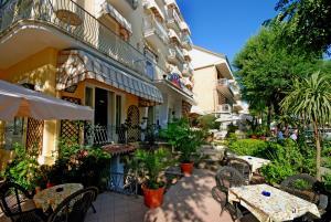 obrázek - Hotel Corallo Garnì