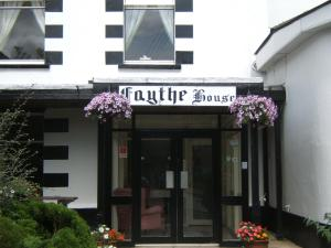Faythe Guesthouse