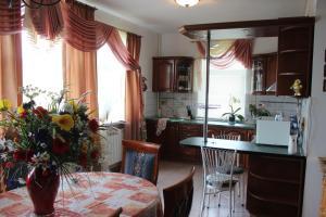 Briz, Prázdninové domy  Hurzuf - big - 11