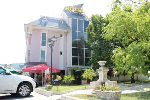 Hotel Strimon Bed and Breakfast