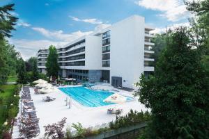 Danubius Health Spa Resort Balnea Esplanade