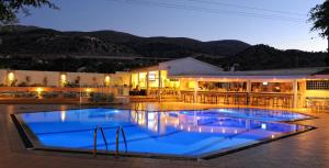 Melissa Apartments, Aparthotels  Malia - big - 52