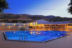 Melissa Apartments, Aparthotels  Malia - big - 54