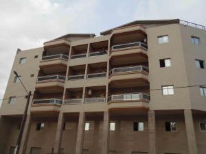 Appartement Meublé Abidjan Riviera