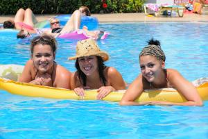 Melissa Apartments, Aparthotels  Malia - big - 48