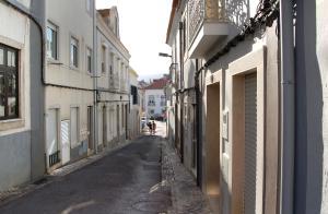 Casa da Tia Matilde, Apartments  Sesimbra - big - 21