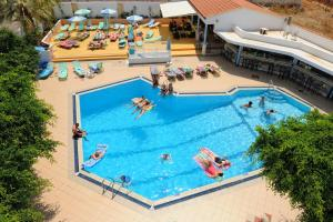 Melissa Apartments, Aparthotels  Malia - big - 46