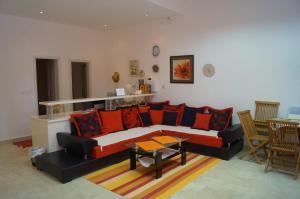 Apartment na Baoshichi, Apartmány  Herceg-Novi - big - 20