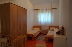 Apartment na Baoshichi, Apartmány  Herceg-Novi - big - 31