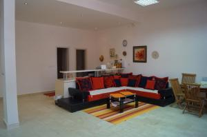 Apartment na Baoshichi, Apartmány  Herceg-Novi - big - 15