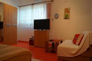 Apartment na Baoshichi, Apartmány  Herceg-Novi - big - 14