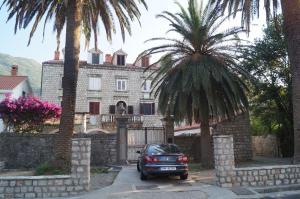 Apartment na Baoshichi, Apartmány  Herceg-Novi - big - 12