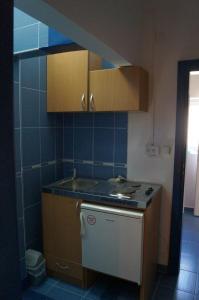 Apartment na Baoshichi, Apartmány  Herceg-Novi - big - 7
