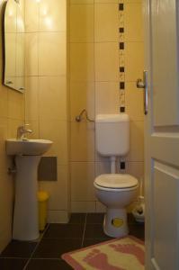 Apartment na Baoshichi, Apartmány  Herceg-Novi - big - 6