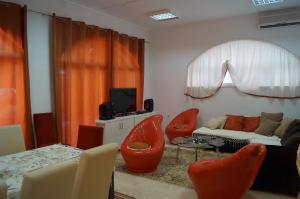 Apartment na Baoshichi, Apartmány  Herceg-Novi - big - 36