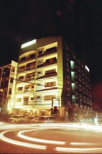 金松酒店 (The Golden Pine Hotel)