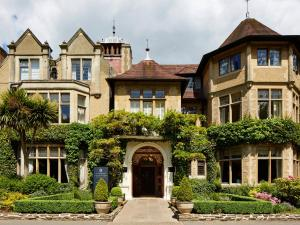 Macdonald Frimley Hall Hotel & Spa