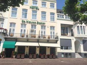 Hotel De Nieuwe Doelen, Мидделбург