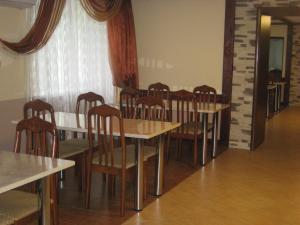 Отель Тан-Шолпан - фото 2